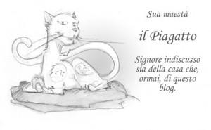 Piagatto