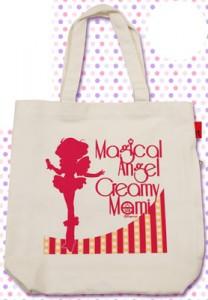 Creamy Mami, the Magic Angel - ToteBag