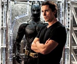 Bruce Wayne AKA Batman