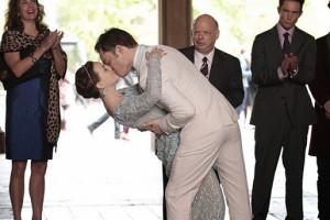 Blair & Chuck Sposi (finalmente)