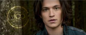 Finn Collins (AKA Space Walker) he's more than just a pretty face...