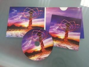 L'Albero della Vita di Expo Milano 2015 (CD delle musiche)